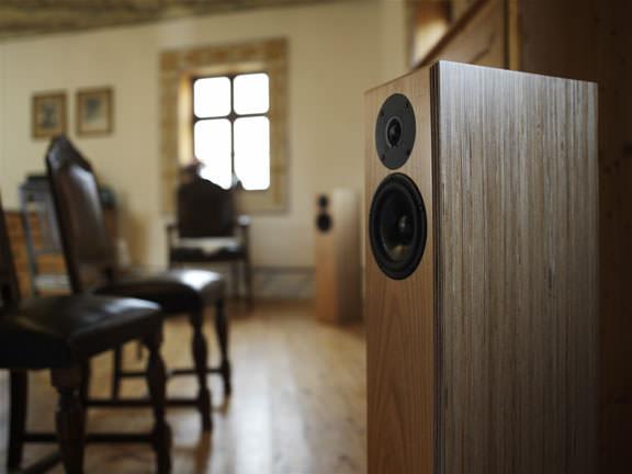 hifi und high end lautsprecher aus dresden klangbau richter. Black Bedroom Furniture Sets. Home Design Ideas